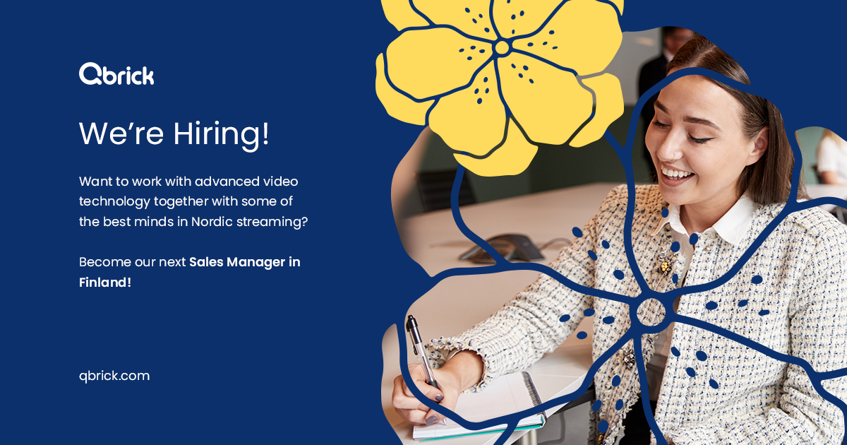 sales manager finland